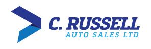 C Russell Auto Sales, Downpatrick